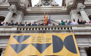 Valencia Capital del Diseño aspira a atraer a 55.000 visitantes y generar un impacto de 29 millones en 2022