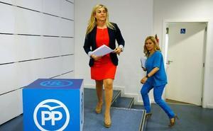 El PP quiere que la responsable de Hacienda comparezca en Les Corts
