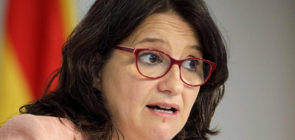 El educador de menores absuelto de abusos se querella contra Oltra