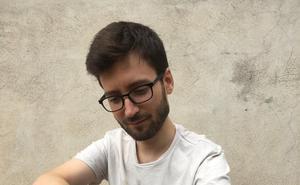 El dramaturgo Adrián Novella, premiado