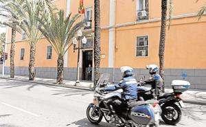 Detenido por 16 robos en comercios de Santa Pola