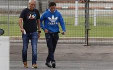 Lim liquida el Valencia campeón de Marcelino