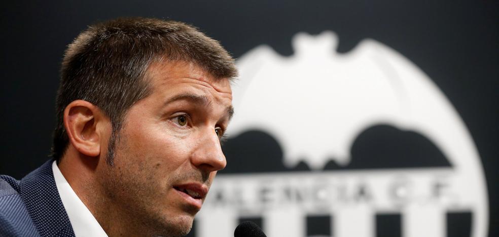 Celades firma hasta 2021 con el Valencia CF