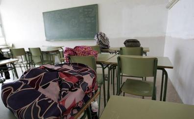 Educación lleva todo el año sin pagar gastos de un centenar de institutos