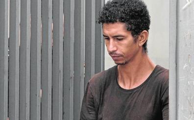 La jueza deja libre al exatleta Tougane pero le exige que no vuelva a delinquir