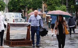 Valencia cierra parques y jardines por las precipitaciones