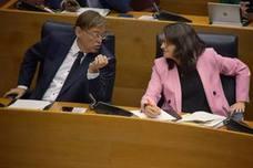 Casi la mitad de los valencianos califica de «regular» la actuación del Consell