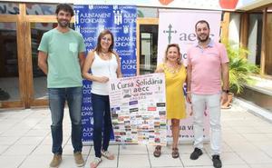 Ondara busca consolidar la Cursa Solidària contra el cáncer