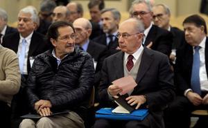 La acusación popular afirma que rescatar Bankia costó mil euros a cada trabajador