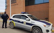 Policías de Moncada denuncian «carencias de seguridad» en la central al manipular sus armas
