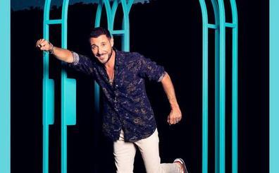 Antonio David Flores vuelve a las pantallas gracias a 'Gran Hermano VIP'