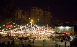 Festivales y otros eventos en la Comunitat cancelados por la gota fría
