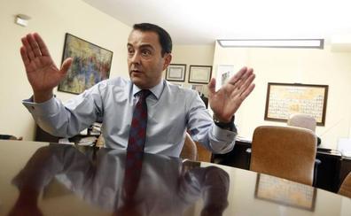Zorío inicia una campaña para que Lim venda el Valencia CF