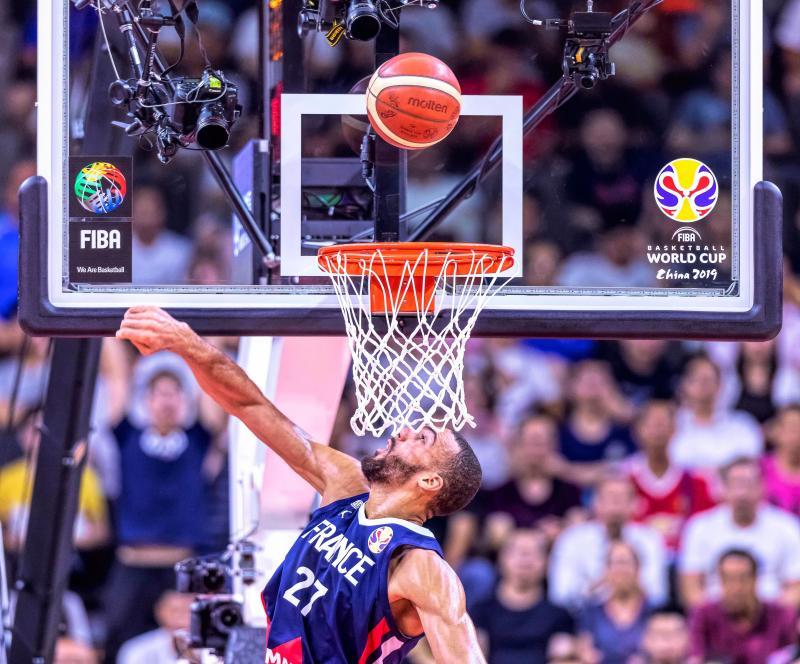 Horario del Francia - Argentina y donde verlo por televisión. Semifinal del Mundial de baloncesto