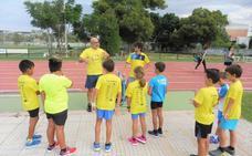 El CA Safor ya tiene activas sus escuelas de atletismo y triatlón