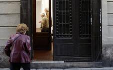 Una nueva tasación del fondo del Círculo de Bellas Artes retrasa su traspaso al San Pío V