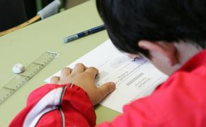 La suspensión de clases afecta al 89% del alumnado de la Comunitat