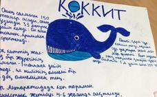 Qué es el juego de la ballena azul: las 50 pruebas del reto viral más macabro