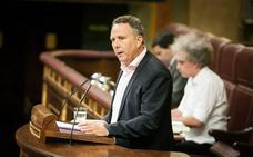 El exdiputado Bataller abandona Compromís y proclama que el partido ya no es «útil»