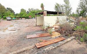 Muere electrocutado al tocar un enganche ilegal de luz junto a su casa en Pinedo