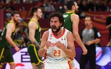 España - Argentina: horario de la final del Mundial de baloncesto y cómo verla por televisión