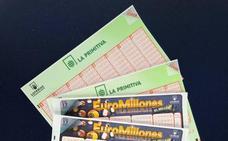 Un nuevo millonario en España gracias a Euromillones de hoy viernes 13 de septiembre