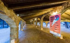 Aplazan el Maratón Solidario de Spinning de Dénia y las proyecciones en Xàbia del Riurau Film Festival por las previsiones meteorológicas