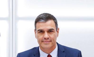 Pedro Sánchez viaja a Alicante para seguir las labores contra la gota fría
