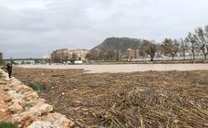 Precipitaciones en la Ribera