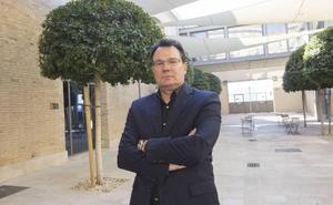 Francisco Potenciano deja Las Naves