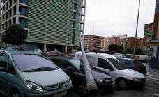La DANA en Valencia