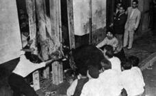 Modesto, de Villamalur, una saga centenaria de emboladores