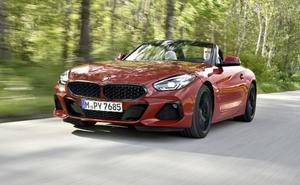 El BMW Z4, ahora con cambio manual