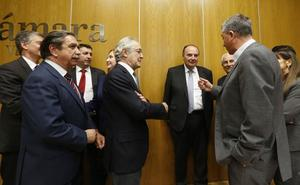 Las cámaras exigen más coordinación con la Conselleria de Economía