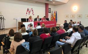 La Mancomunitat de l'Horta Sud cierra etapa con un plan de futuro