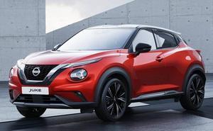 Nissan Juke: Más espacio y atrevimiento