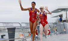 Búscate en el Campeonato de Europa de Triatlón en Valencia
