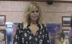El sorprendente cambio de imagen con el que Bibiana Fernández ha vuelto a la televisión