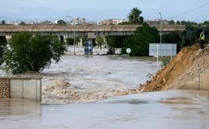 Las cifras de la gota fría más catastrófica en 140 años en la Comunitat Valenciana