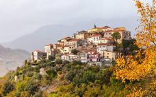 Ofrecen 700 euros mensuales a quienes se trasladen a vivir a pueblos con menos de 2.000 habitantes