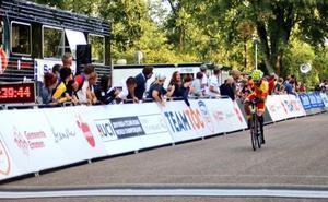 Ricardo Ten conquista el Mundial de ruta