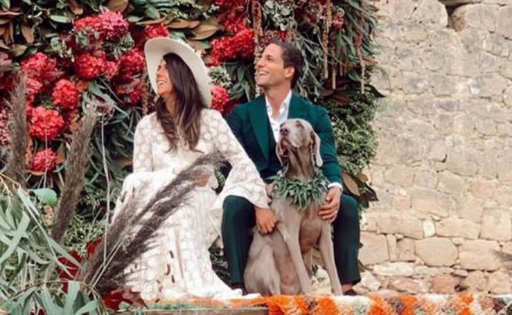 La boda de Gotzon Mantuliz, conocido instagramer y profesor de OT