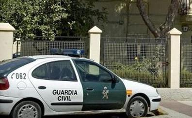 Vecinos de la urbanización La Solana vieron la caída de la avioneta y avisaron a la policía
