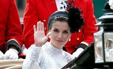 47 looks de la Reina Letizia para celebrar su cumpleaños