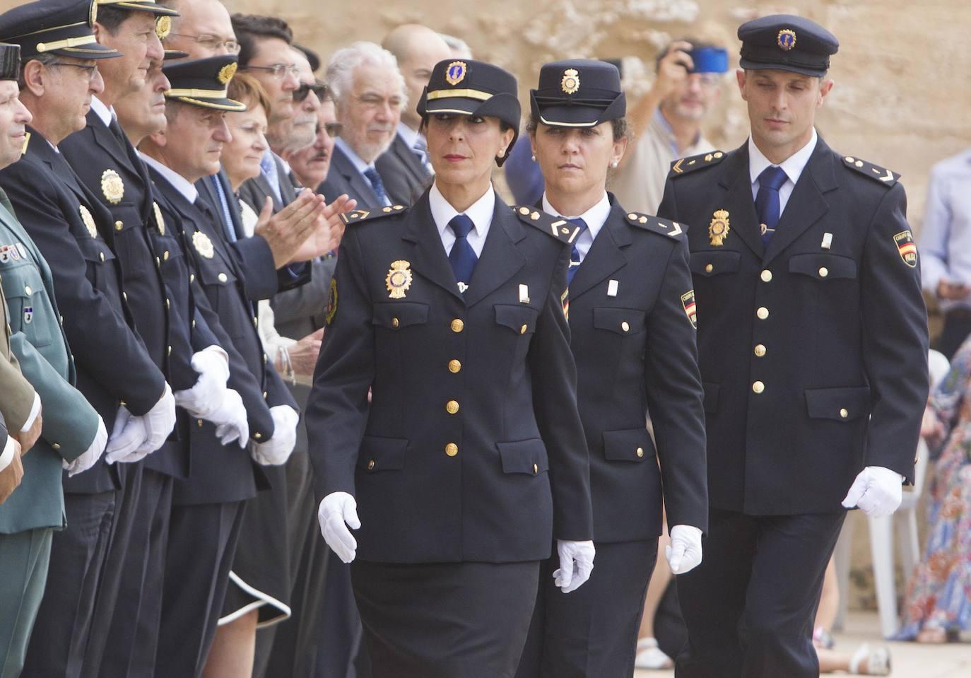 Día de la Policía Autonómica de la Generalitat Valenciana 2019