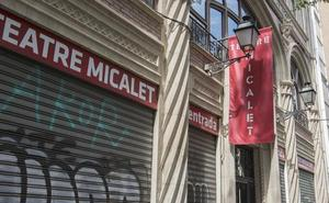 El Ayuntamiento multa a la Sociedad El Micalet por hacer obras sin licencia