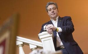 Llanos presidirá la gestora de Vox en Valencia