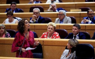 Compromís espera que Montero ofrezca una «calendarización» de la reforma del sistema de financiación autonómica