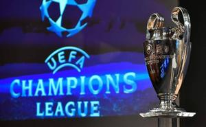 Llega la Champions: horarios, televisión y calendario completo de Real Madrid, Barça, Atlético y Valencia