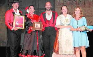 La Mostra Internacional de Danses vuelve a cautivar
